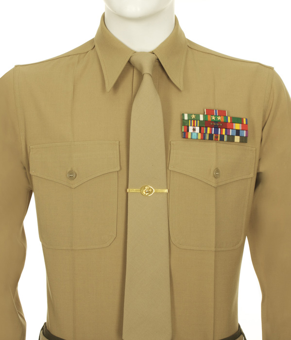 Usmc Enlisted Service B Eastern Costume A Motion