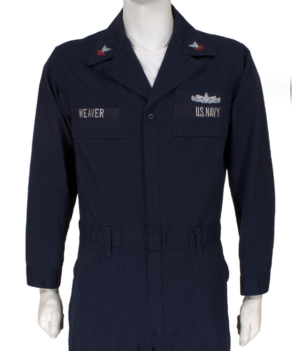Navy Officer/Enlisted Working Uniform Coveralls | Eastern ...