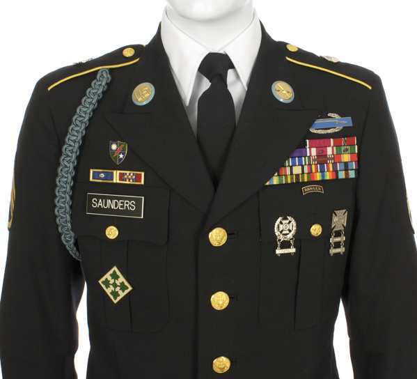 US Army Service Uniform Dress Blue | Eastern Costume
