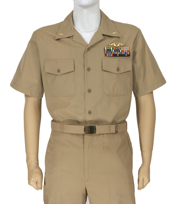 599 x 700 · 93 kB · jpeg, Us Navy Officer Khaki Uniform source ...