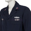 Navy Officer/Enlisted Working Uniform Coveralls-6