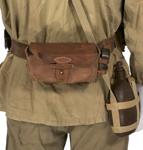 Imperial Japanese Army Soldier Eastern Costume A
