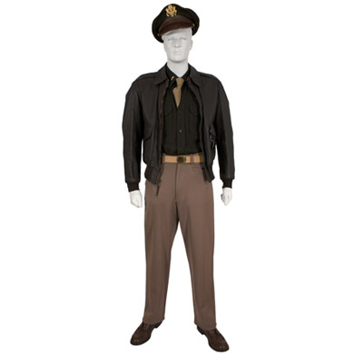 Item # WWIIUSA007  sc 1 st  Eastern Costume & U.S. Army Air Corps Officer Bomber Pilot | Eastern Costume : A ...